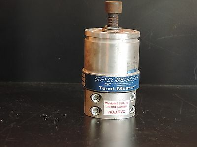 1 x CLEVELAND KIDDER Classic Line Web Tension Load Cell 200N
