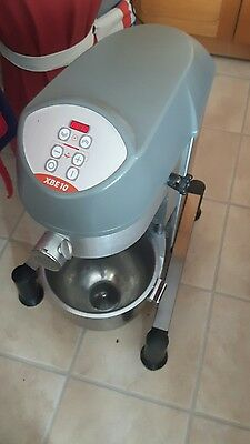 Electrolux XBE 10AS  240v commercial  food mixer dough mixer.
