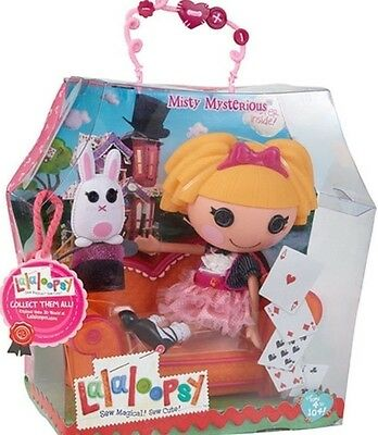 LALALOOPSY - MISTY MYSTERIOUS WITH COUCH BY MGA Entertainment *MIB*
