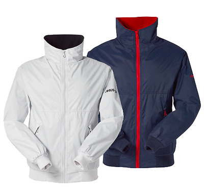 Musto Snug Blouson Jacket with Fleece - Inner Lining Water resistant+breathable