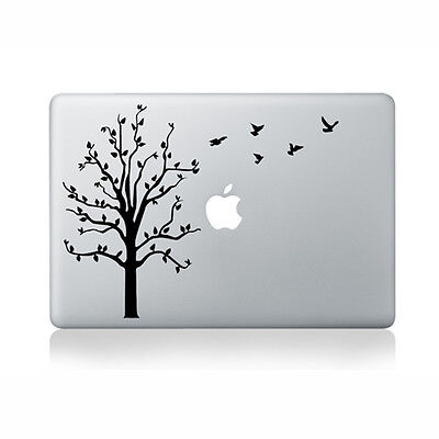 Laptop Decal Sticker Skin Cover for Apple MacBook Air Pro 11 13 15 17  EASY FIT