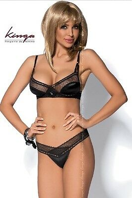 Miss Innocent Set S/M - Kinga. Completini Intimo