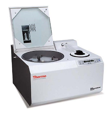 Thermo Scientific Savant SpeedVac SPD 2010 Fully Integrated Concentrator