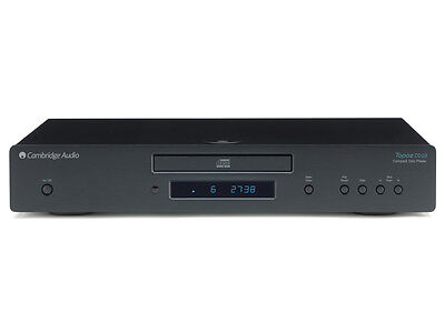 Cambridge Audio Lecteur CD Topaz CD 10 Neuf