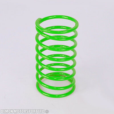 External Wastegate Spring 17.8 psi (1.2 Bar) For Our Adustable 38mm Wastegates