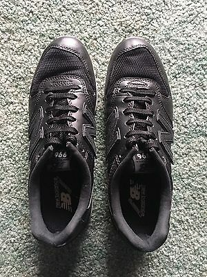 New Balance Black Casual Shoes Size 6