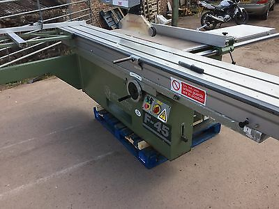 Saw Altendorf F45 Panel Saw 3.2 Meter