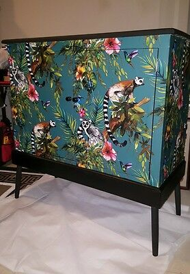 Upcycled Sideboard/buffet/credenza/cabinet