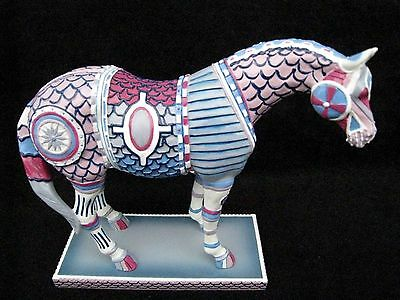 Painted Lady Painted Pony #1E/2580 Nib Westland Retired 2007 Victorian