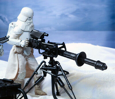Sideshow Exclusive – Esb Snowtrooper Set– 12-Inch Action Figure