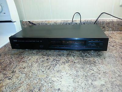 Yamaha TX-350 Natural Sound Stereo Receiver Excellent Condition TESTED