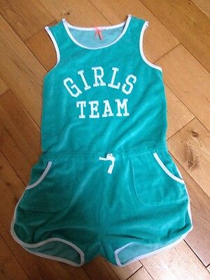 Girls Next Playsuit Age 11