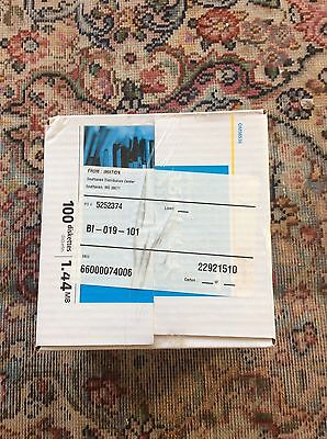 Box Of  Unopened 1.44 MB 100 Diskettes