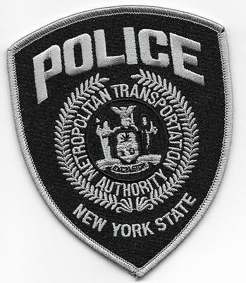 Metropolitan Transportation Auth Train Transit Police Swat Tactic New York Patch