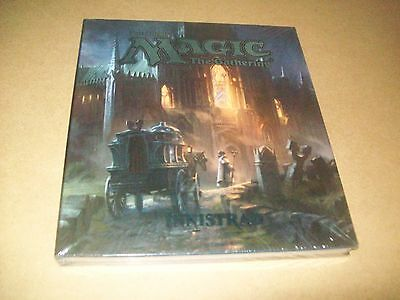 The Art of Magic: The Gathering - Innistrad Hardcover Book
