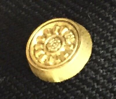 Round Table Lapel Pin Badge - Maybe the smallest in the world?