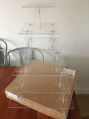 6 Tier Cupcake Stand