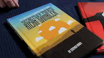 Secrets of a Puerto Rican Gambler by Stephen Minch and Vanishing Inc. - new!