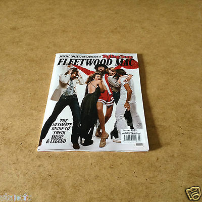 Rolling Stone Special Collectors Edition 2017 Fleetwood Mac Stevie Nicks & More