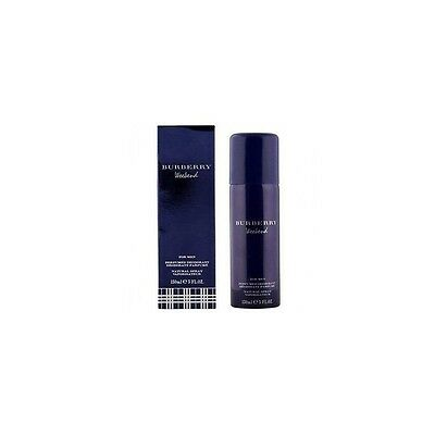 BURBERRY - WEEKEND FOR MEN - Perfumed Deodorant 150 ml vapo