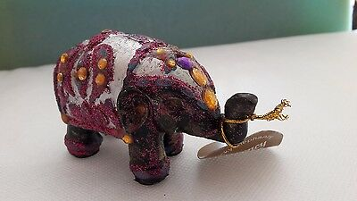 Ornamental Lucky Elephant