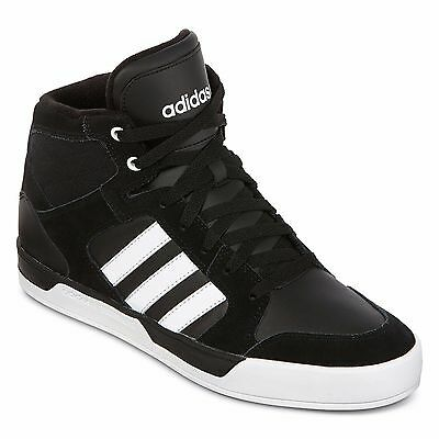 Adidas BBNEO Raleigh Mid Shoes Men's Size 7