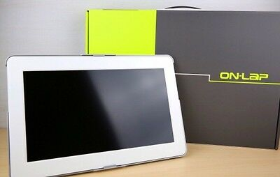 """GeChic 1303H 13.3"""" 1080p Portable Monitor with Cable"""