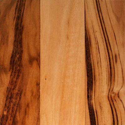 Clearance!!Unfinished Tigerwood hardwood floor only $3.68/sqft