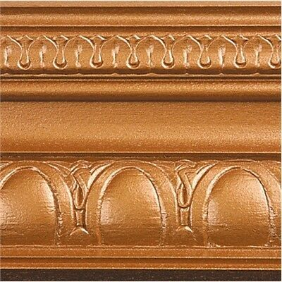 Me661-06 6oz Tequila Gold Metallic Paint Collection, by Modern Masters