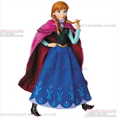 Medicom ~ Disney's Frozen ~ Anna ~ 1:6 collectable action figure