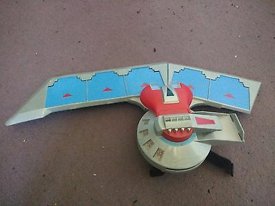 Yu-Gi-Oh! Duel Disk Launcher First Generation Battle City - RARE