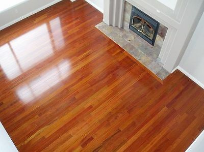 SALE! Prefinished Brazilian Ash Garapa solid floor $4.99