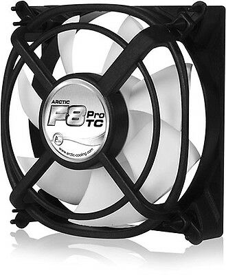 Arctic Cooling F8 PRO Temperature Controlled Case Fan