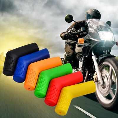 Shift Shifter Lever Rubber Pedal Sock Boot Shoe Protector Cover Motorcycle ATV