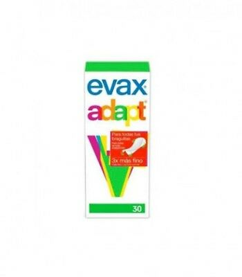 Evax Salvaslip Normal Adapta 30 Uds