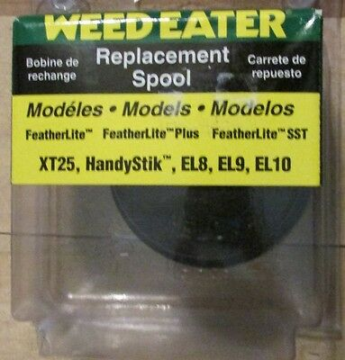 WEED EATER Replacement Tap-N-Go IV Trimmer Head Trimming Line Spool 952-711527