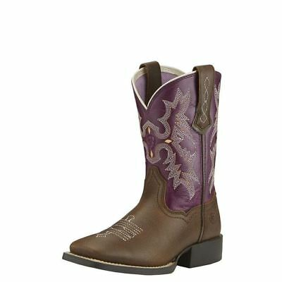 Ariat | Kids Tombstone Boots