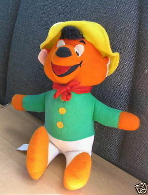 Speedy Gonzales Warner Bros Mighty Star Plush Animation Character Toy