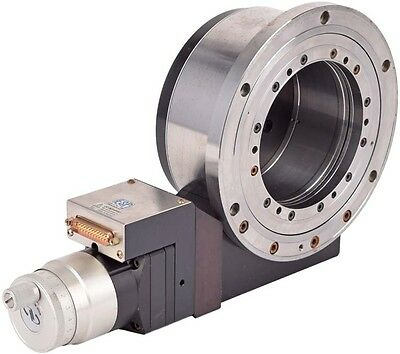 Newport RV160MS Industrial RV Precision Rotation Stage Unit For UE60MS Motor