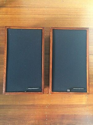 Marantz Vintage Model 4G Stereo Speakers