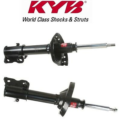 Front+Rear Suspension Kit KYB Excel-G for Subaru Legacy 2.5 H4 SOHC 05-09