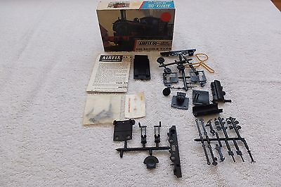 Airfix Oo Scale 0-4-0 Saddle Tank - Unmade Kit