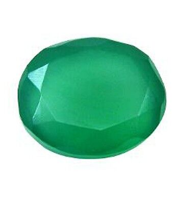 3.75 Ct Certified Emerald In Excellent loose Ovel Shape