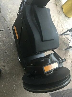 20inch 24volt NSS automatic buffers