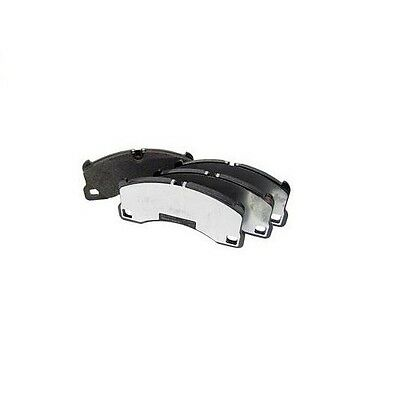 For Porsche Cayenne Panamera Disc Brake Pad Front GENUINE 955 351 939 62