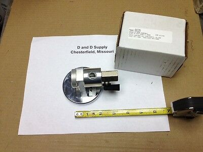 EXAIR 9029, Magnetic Base Mount Assembly With Manual Shut Off, New-Old-Stock