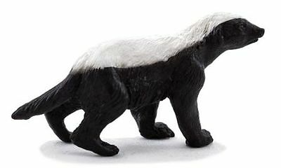 Mojo Animali Selvaggi Wild Life Tasso Del Miele Honey Badger Male 387181