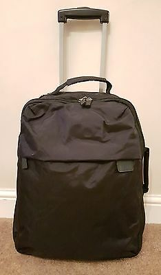 tripp wheeled backpack, hand luggage, laptop, travel bag, small suitcase, hiking