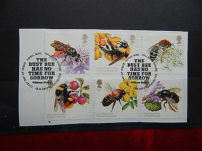 GB stamps SG 3736 First day of issue