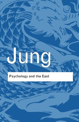 Psychology and the East (Routledge Classics), Good Condition Book, Jung, C.G., I
